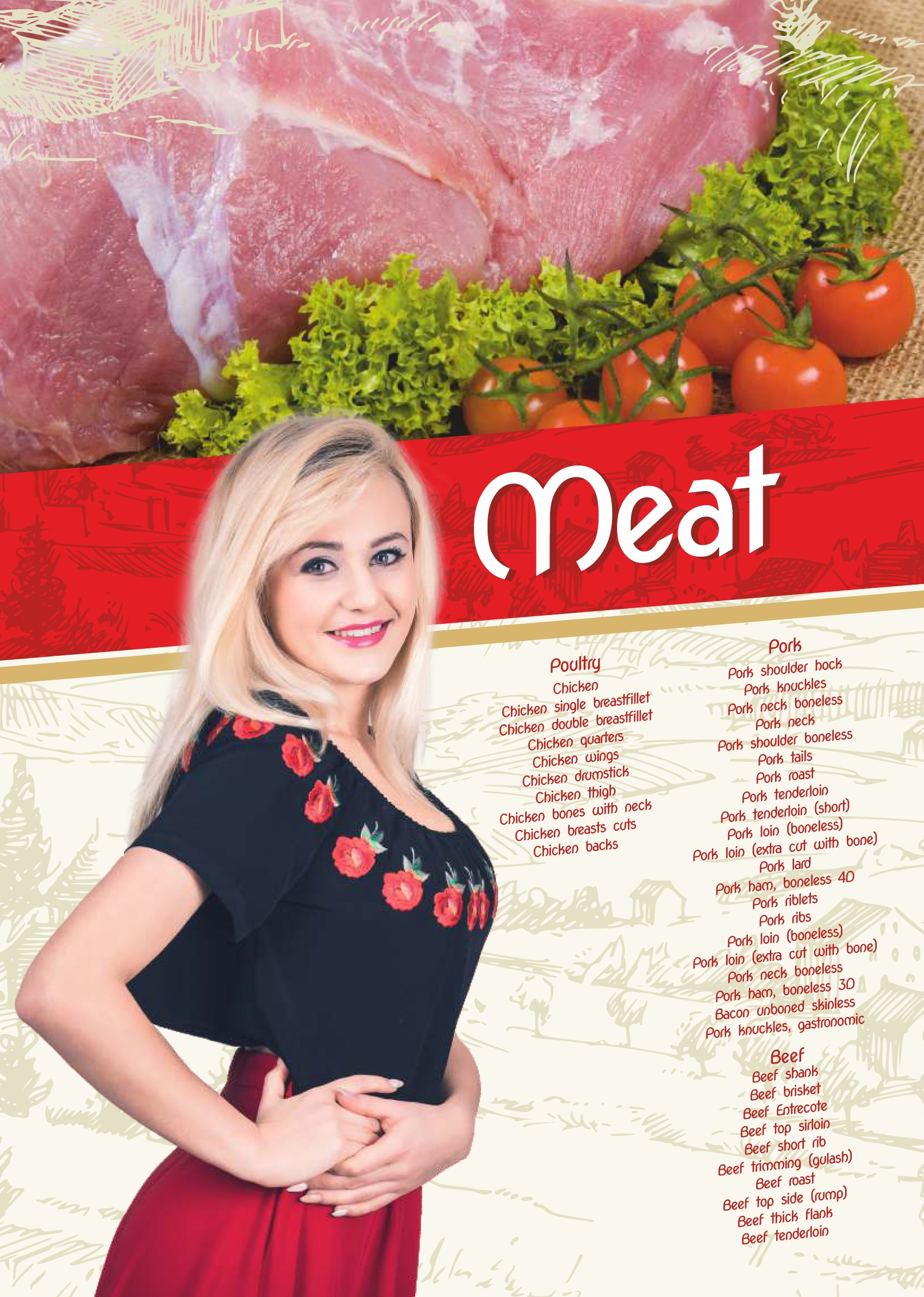 Meat-1